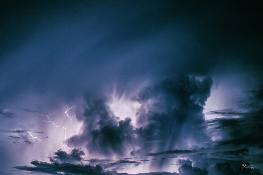 Lightning. natural energy in the lens of professional photographers 35