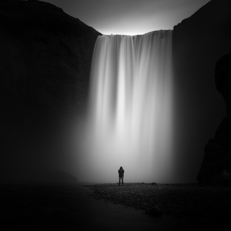 Most popular black-and-white photos on 500px this year 15