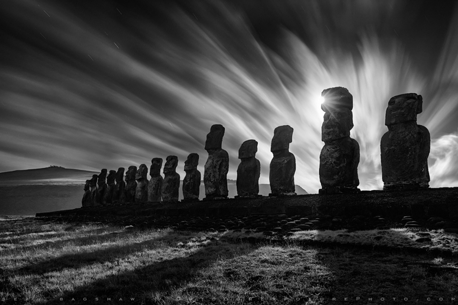 Most popular black-and-white photos on 500px this year 17