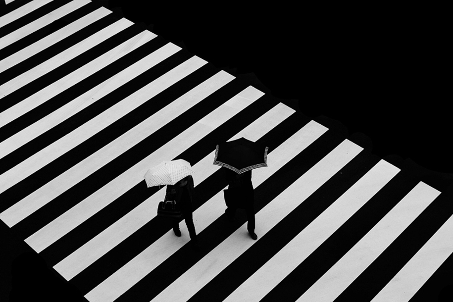 Most popular black-and-white photos on 500px this year 19