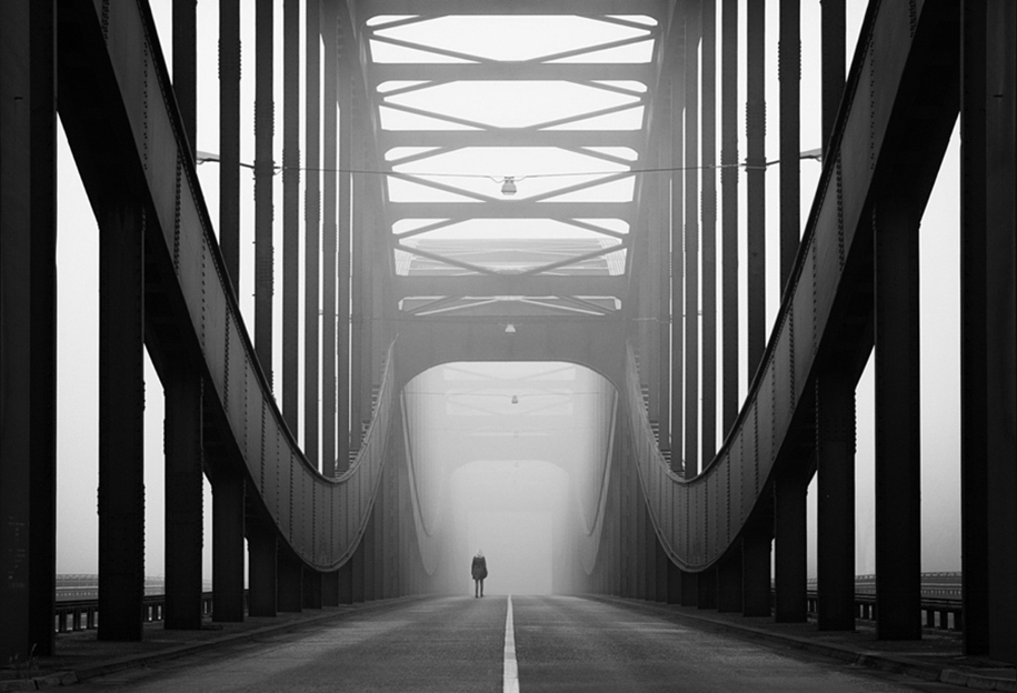 Most popular black-and-white photos on 500px this year 21