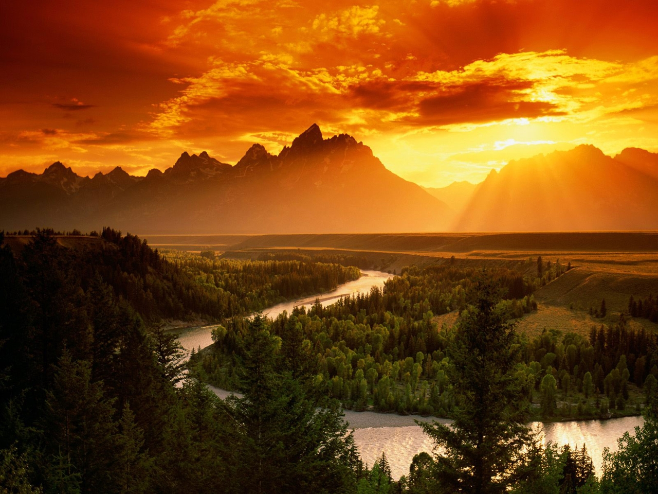 National parks of Russia 04
