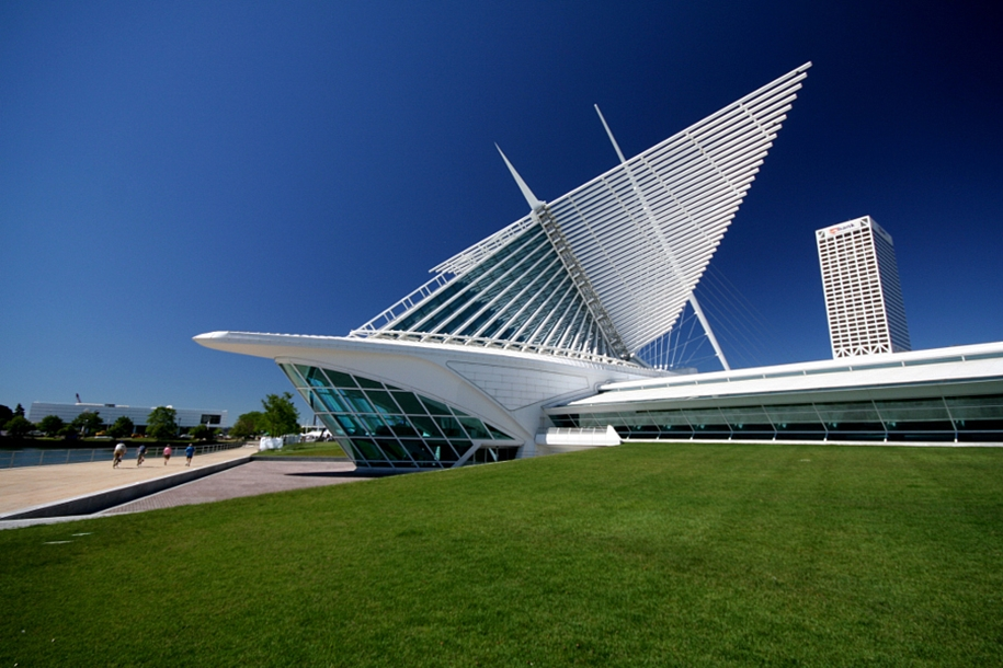 Photos of the museums, the architecture is impressive 29