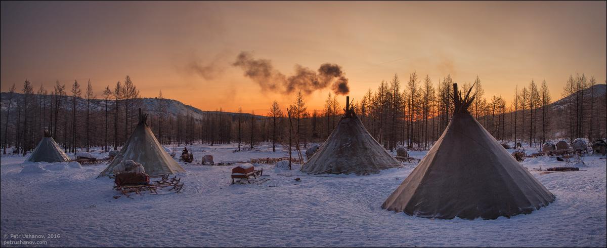 Polar Urals - a trip to the Nenets 04