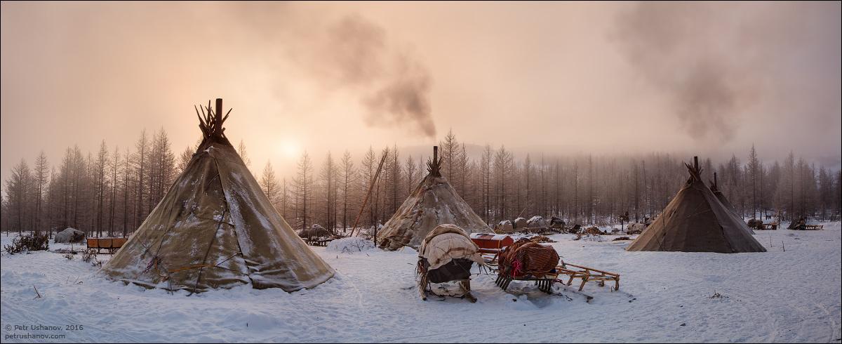 Polar Urals - a trip to the Nenets 05