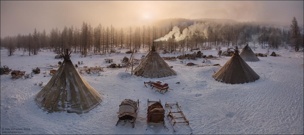 Polar Urals - a trip to the Nenets 06