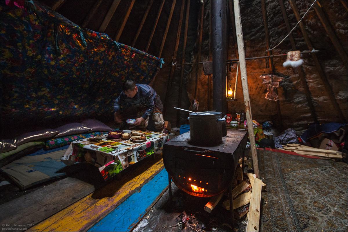 Polar Urals - a trip to the Nenets 08