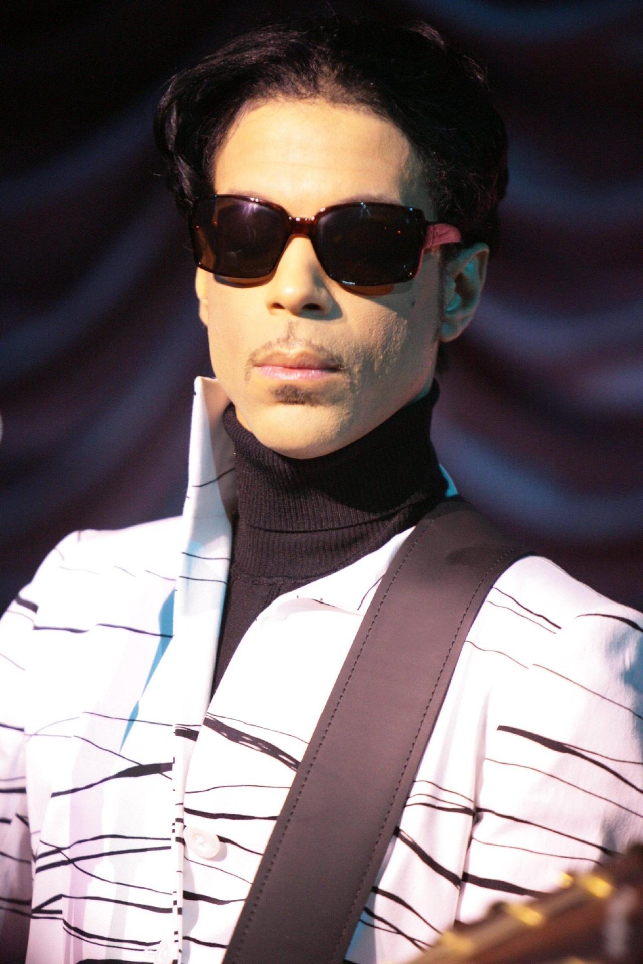 Prince 08