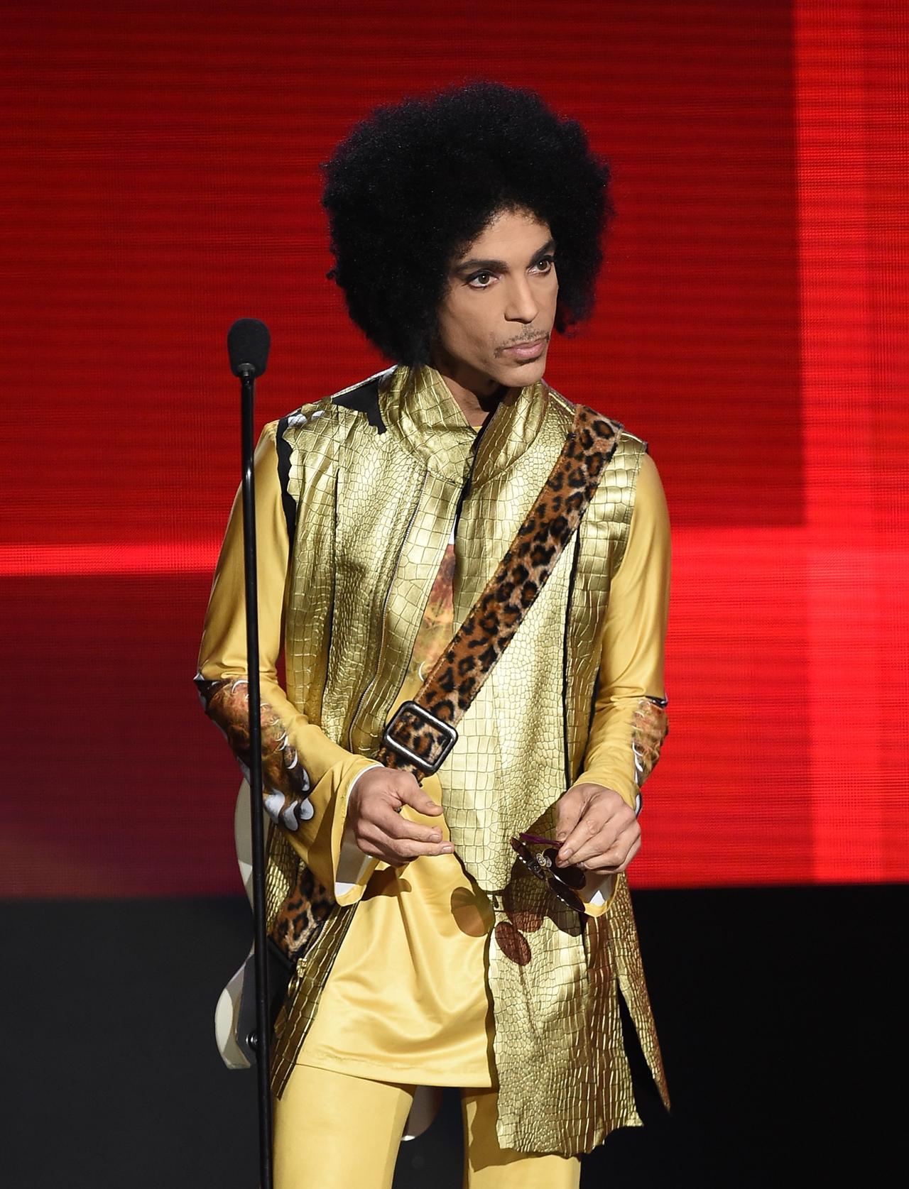 Prince 17