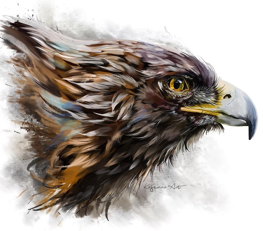 Stunning drawings digital artist lorri -Kajenna- Cayenne 11