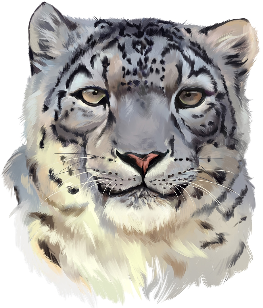 Stunning drawings digital artist lorri -Kajenna- Cayenne 14