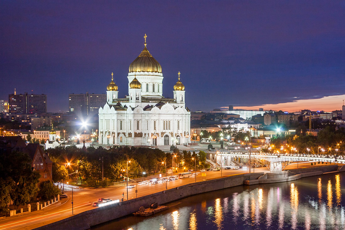 The Cathedral Of Christ The Savior 02