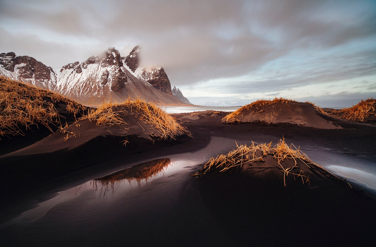 The Norwegian landscape photographer Martynas Milkevicius 02