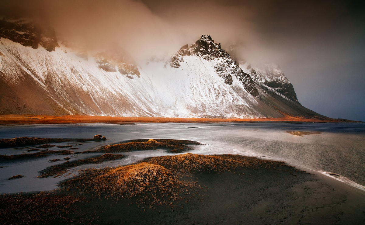 The Norwegian landscape photographer Martynas Milkevicius 06