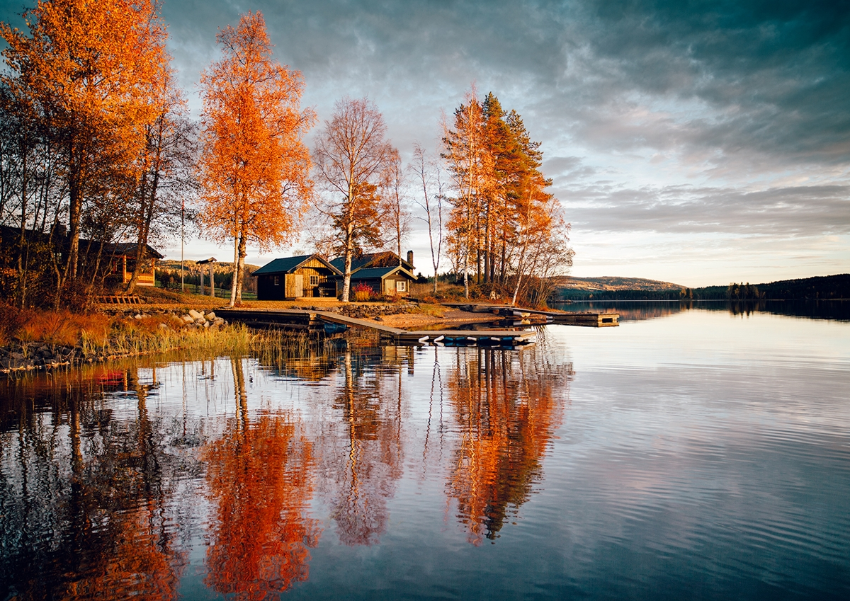 The Norwegian landscape photographer Martynas Milkevicius 18