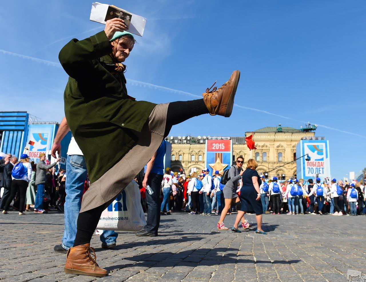 Лучшие из России: год жизни самой большой страны на Земле