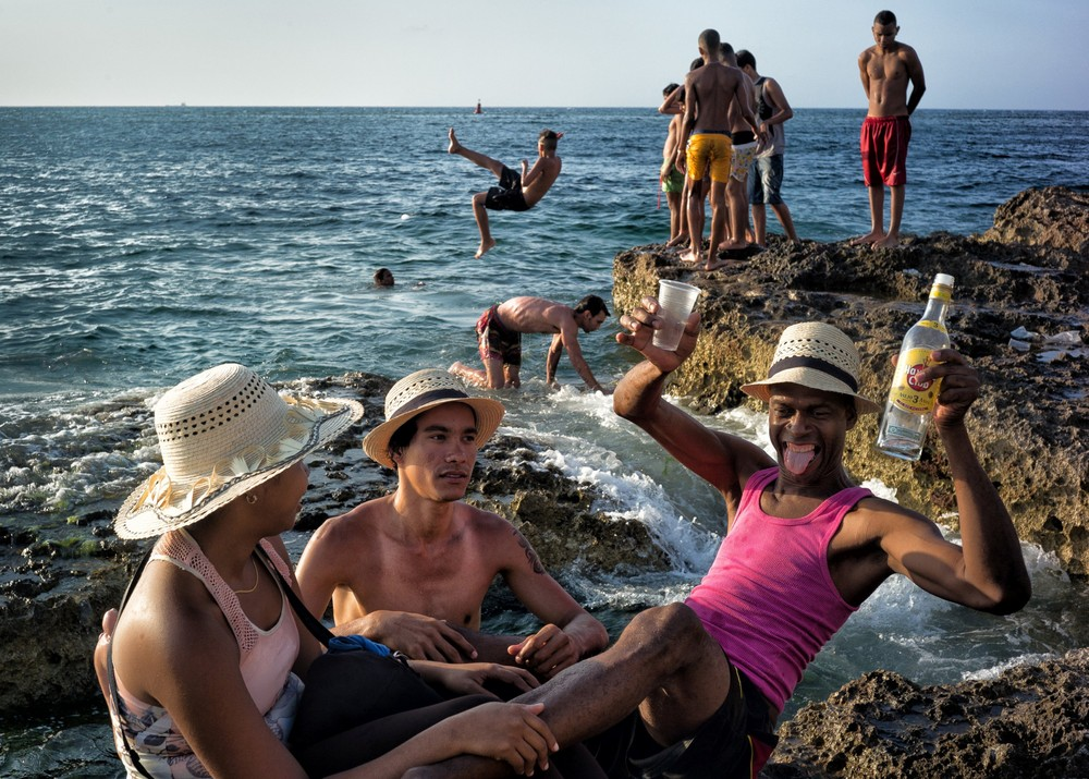 The changing face of Cuba 02