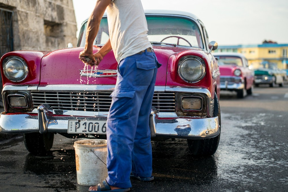 The changing face of Cuba 03