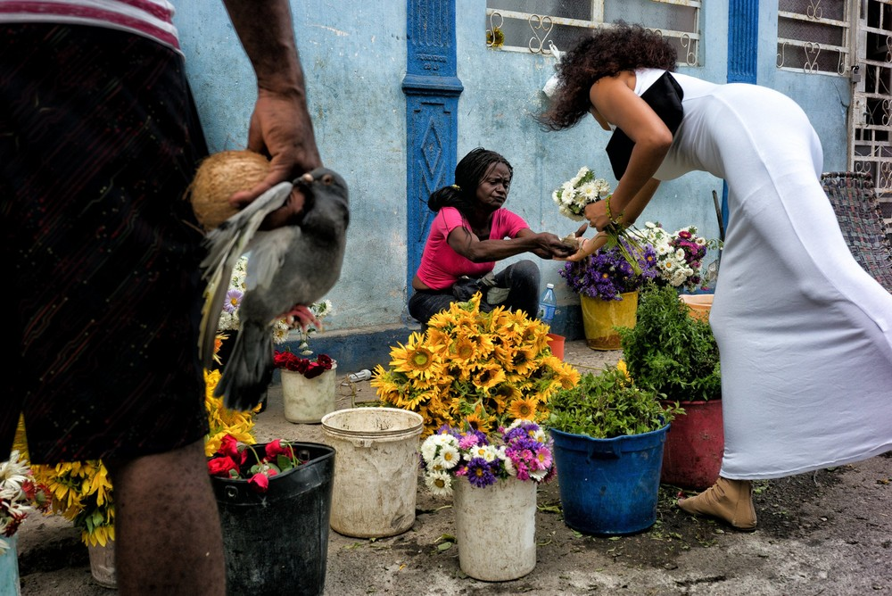 The changing face of Cuba 04