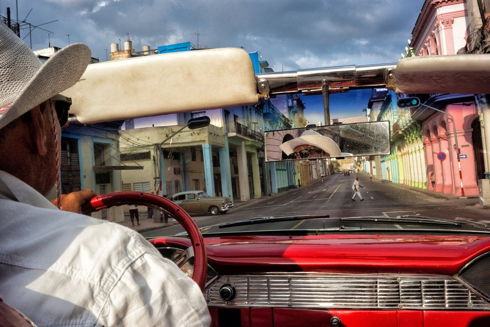 The changing face of Cuba 05