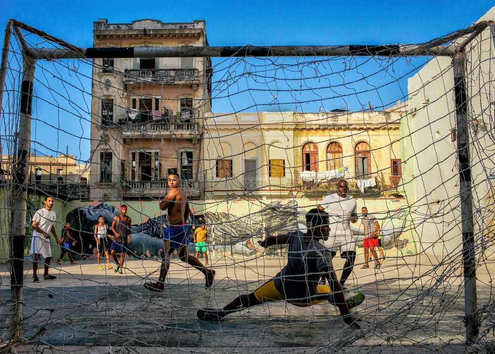The changing face of Cuba 06