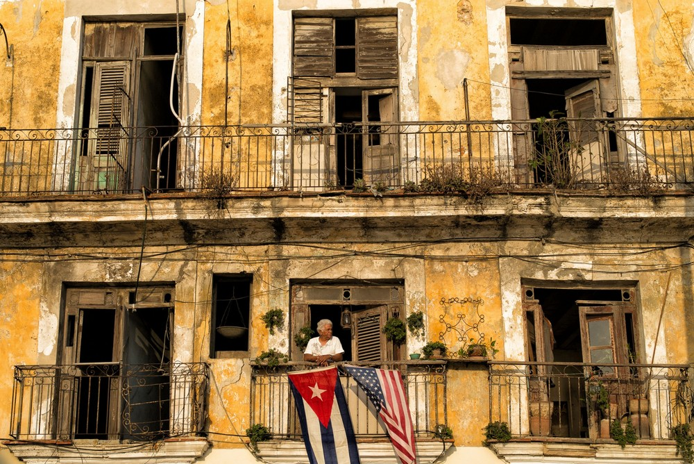 The changing face of Cuba 07