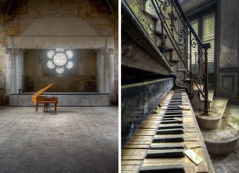 The ghosts of abandoned pianos 06