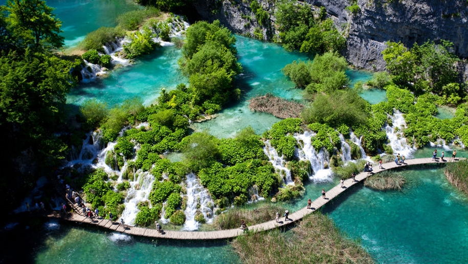 The most beautiful national parks of the Europe 02