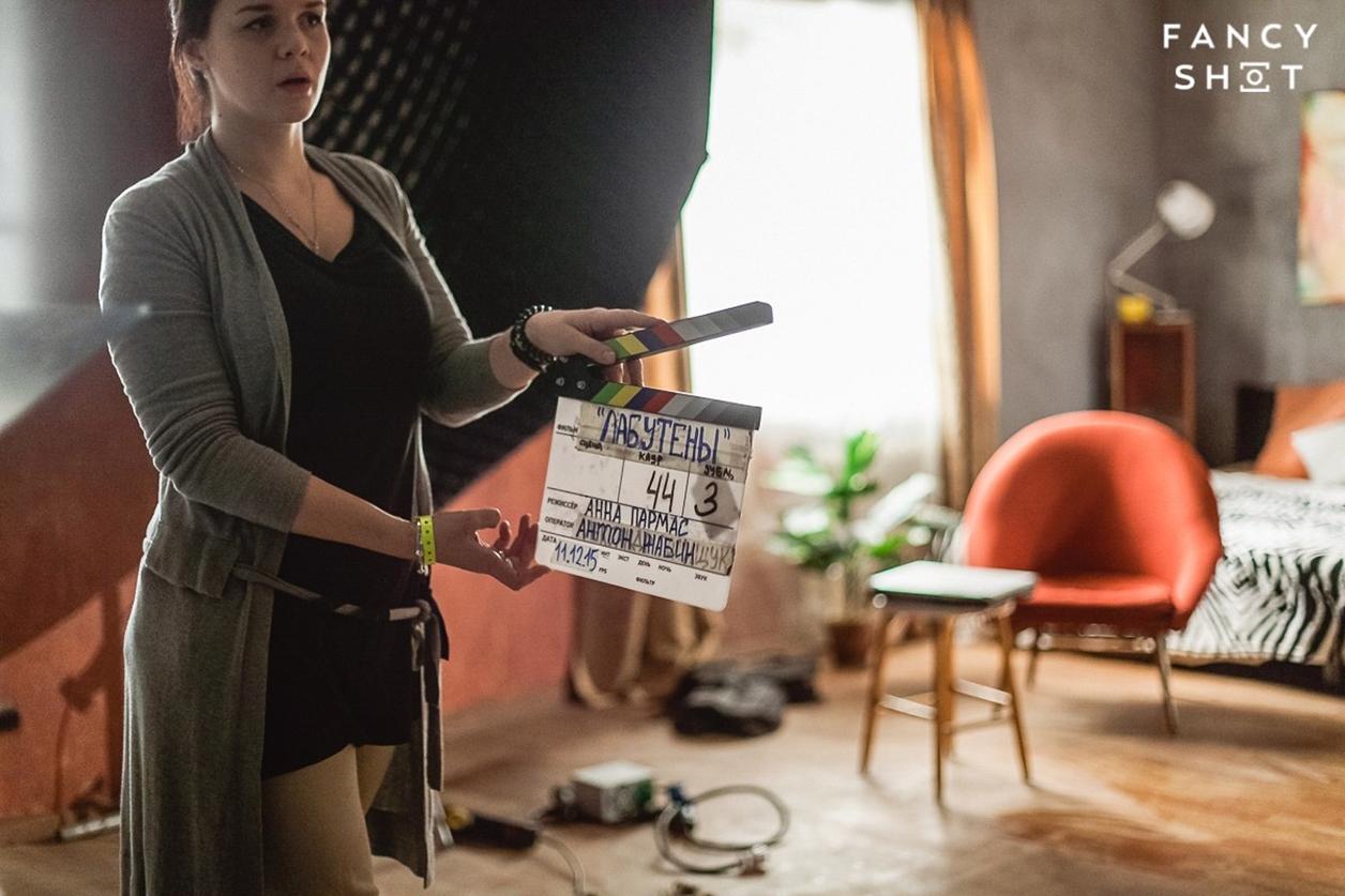 На лабутенах нах… или как снимали Экспонат для группы Ленинград