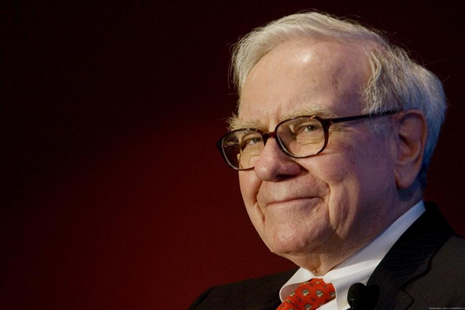 Warren Buffett 02