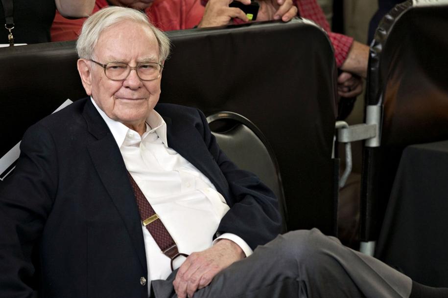 Warren Buffett 06