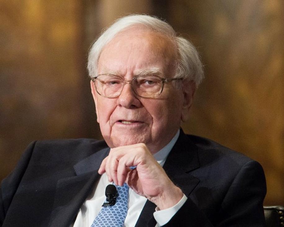 Warren Buffett 07