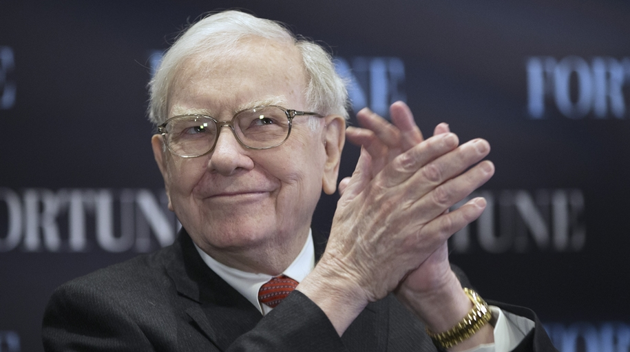 Warren Buffett 08