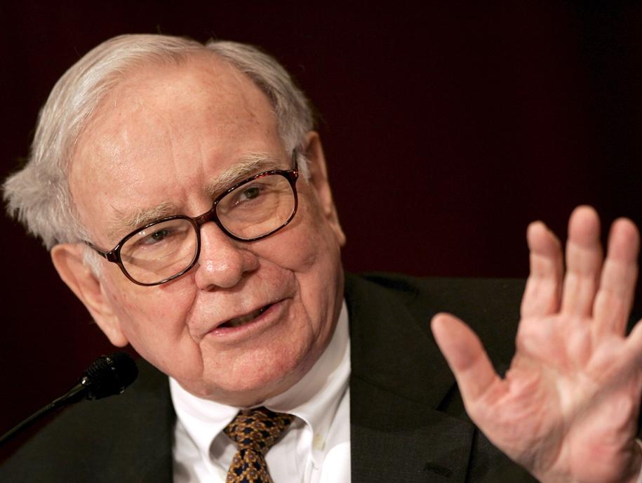 Warren Buffett 10