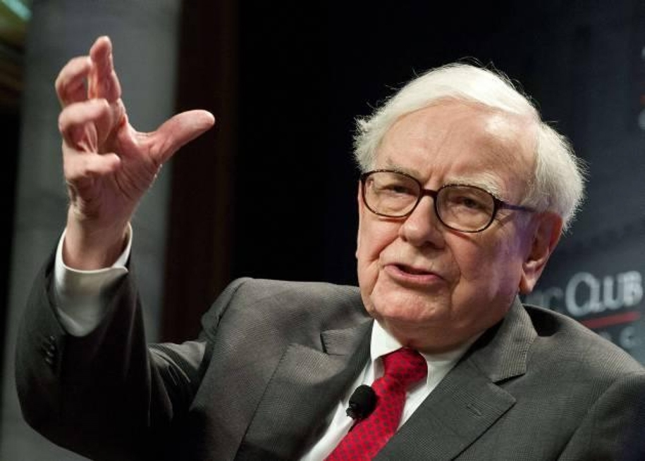 Warren Buffett 13