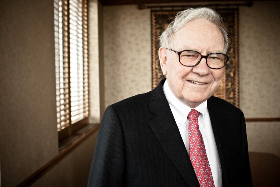 Warren Buffett 14