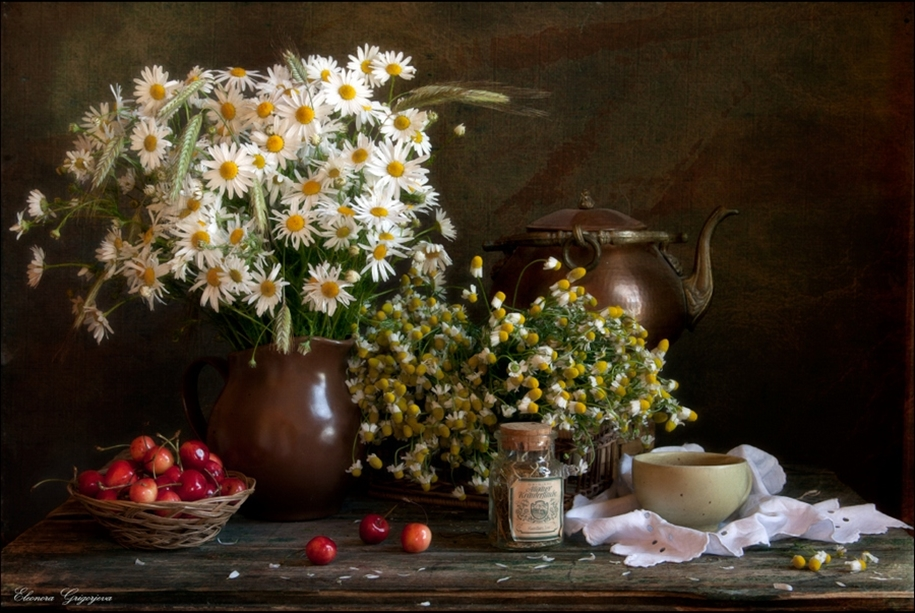 Beautiful still lifes for inspiration 13
