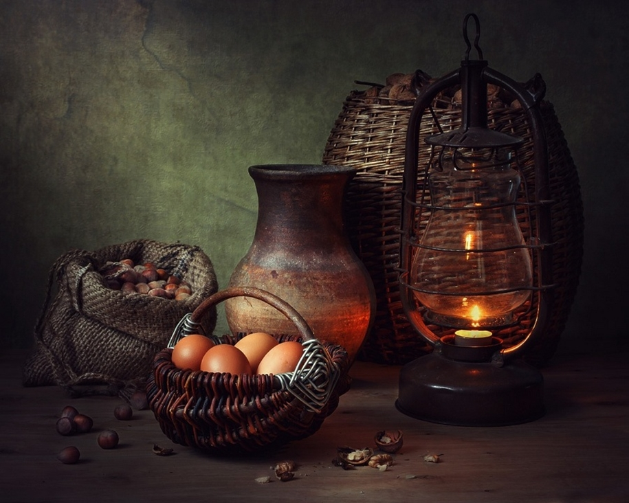 Beautiful still lifes for inspiration 17