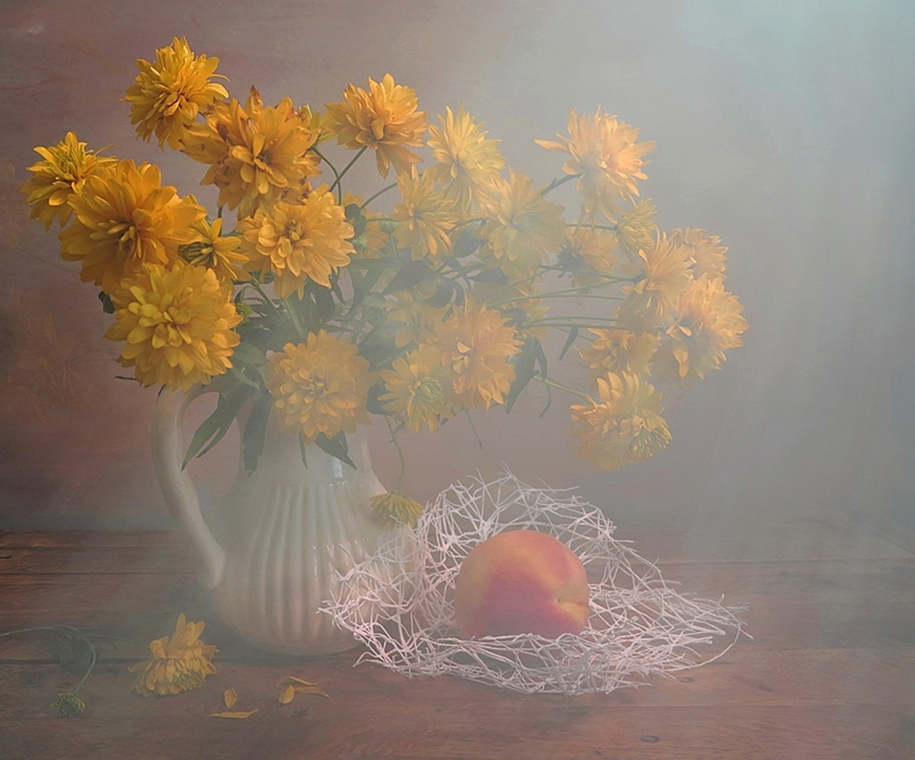 Beautiful still lifes for inspiration 22