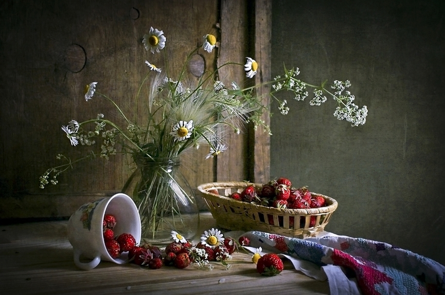 Beautiful still lifes for inspiration 28