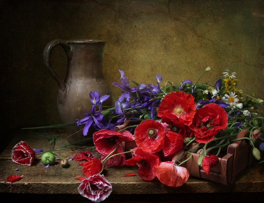 Beautiful still lifes for inspiration 31