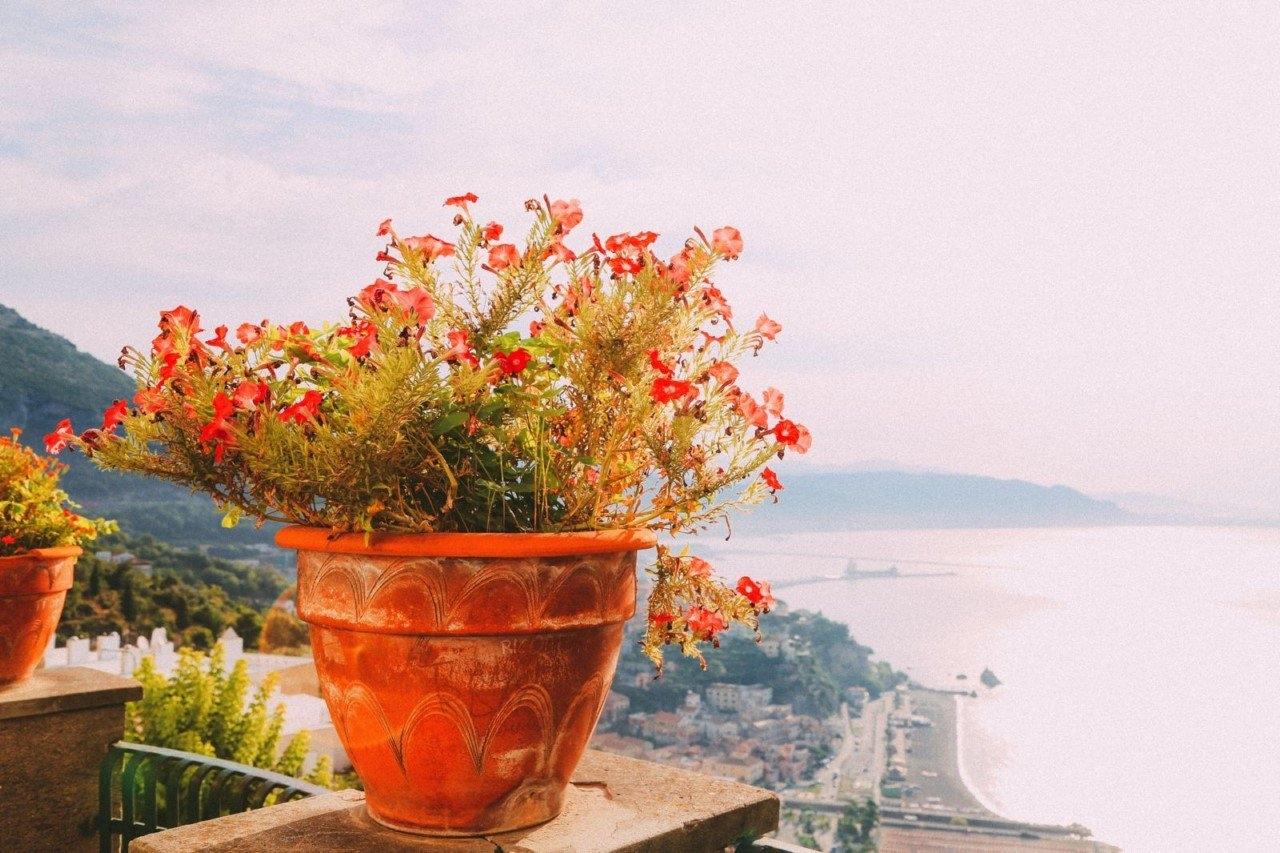 Colorful Amalfi coast 20