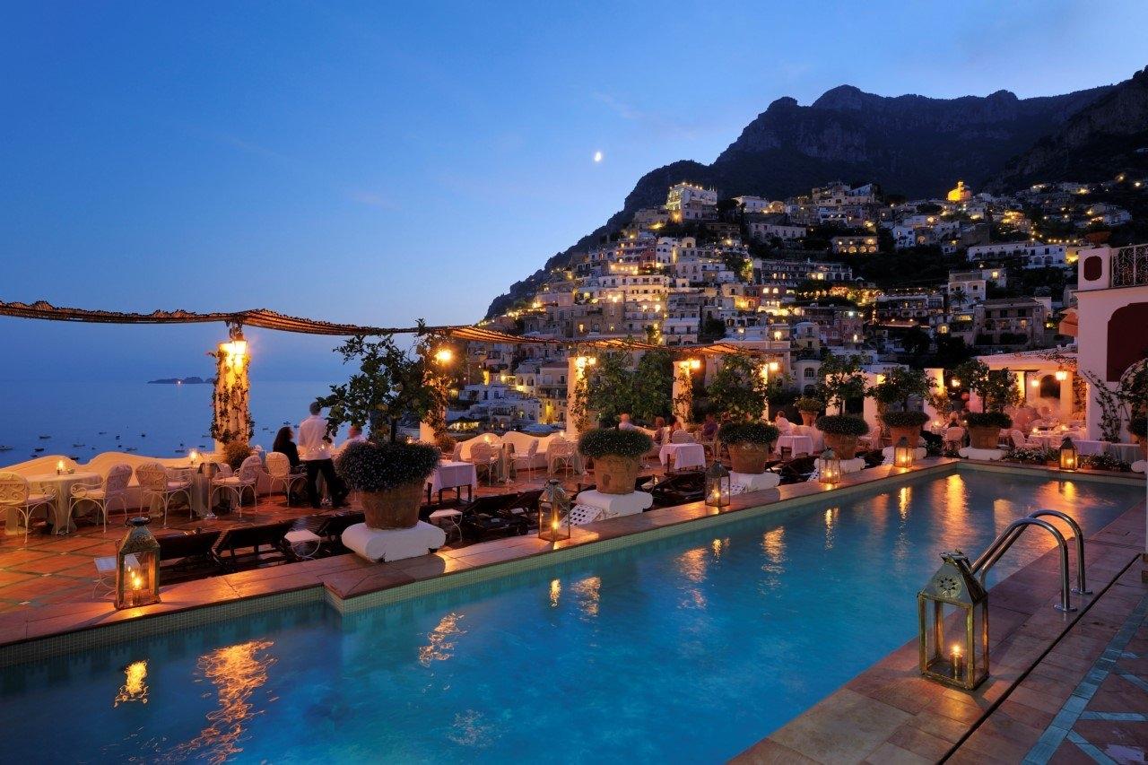 Colorful Amalfi coast 26