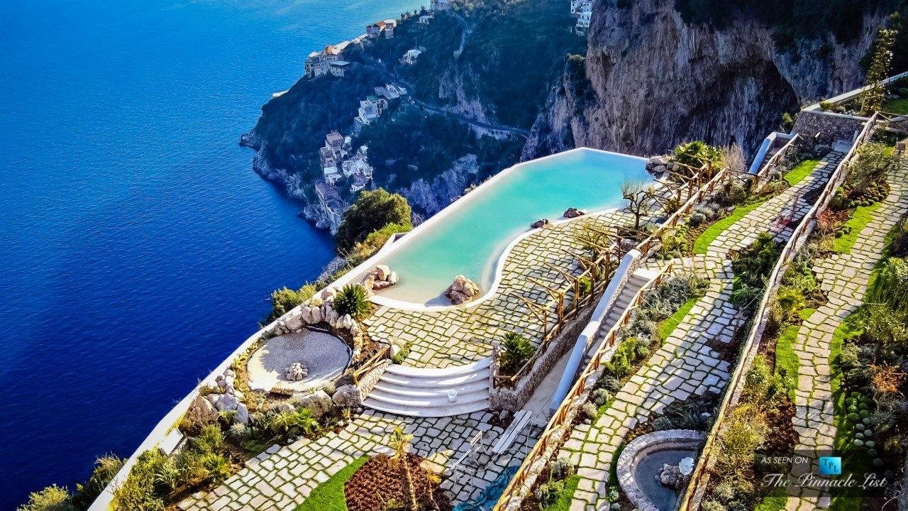 Colorful Amalfi coast 30