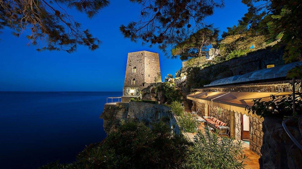 Colorful Amalfi coast 31