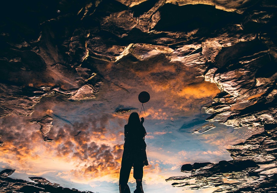 Conceptual photos that will inspire you to new ideas 20