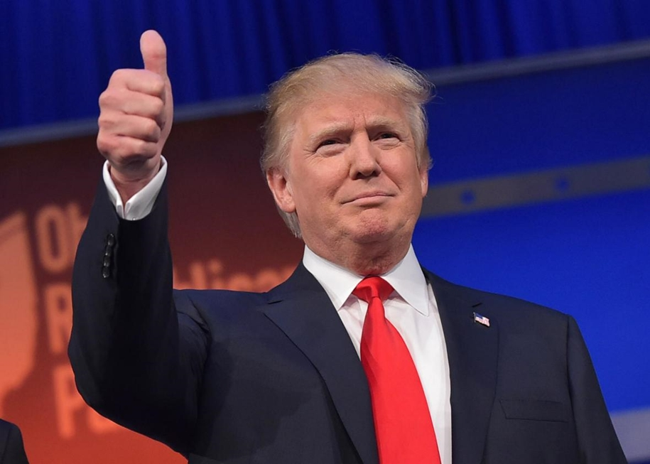 Donald Trump 02
