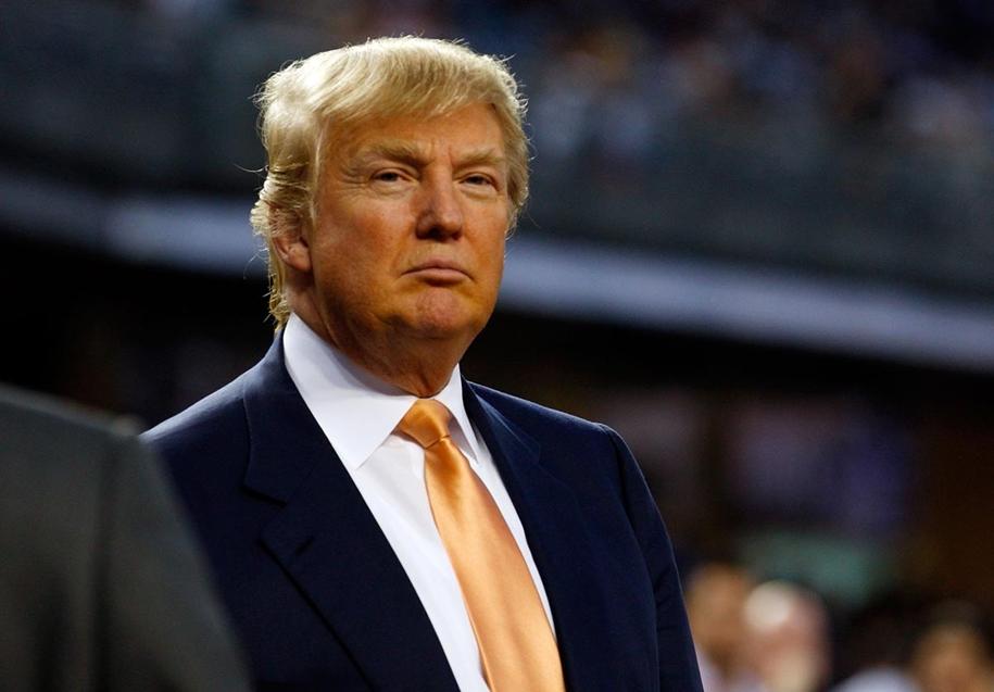 Donald Trump 09