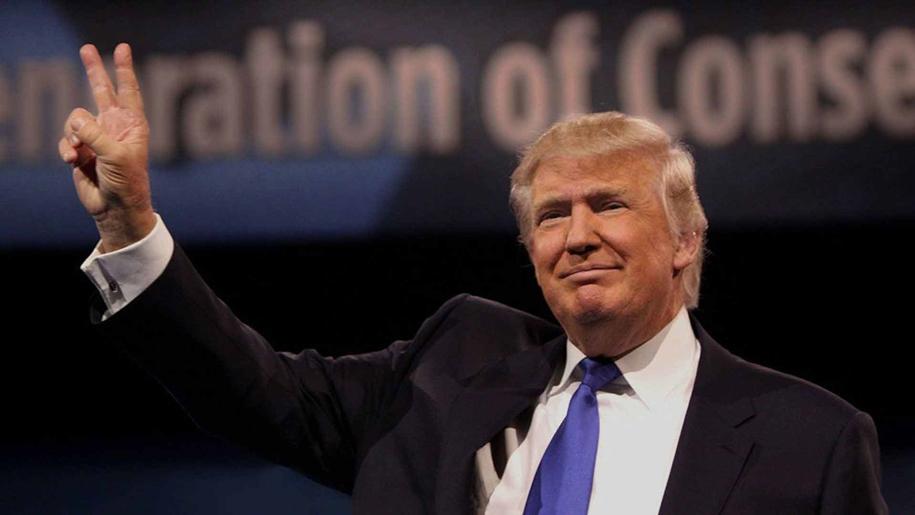 Donald Trump 10