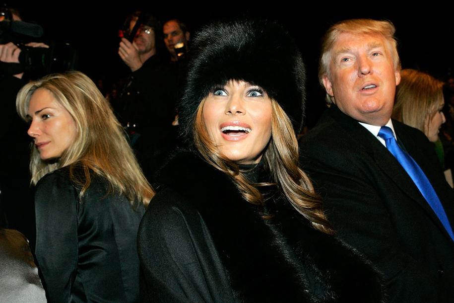 Donald Trump 12